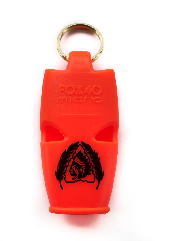 Fox 40 Micro Black Scout Edition