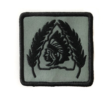 ICON PATCH