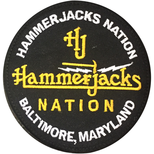 Hammerjacks Patch