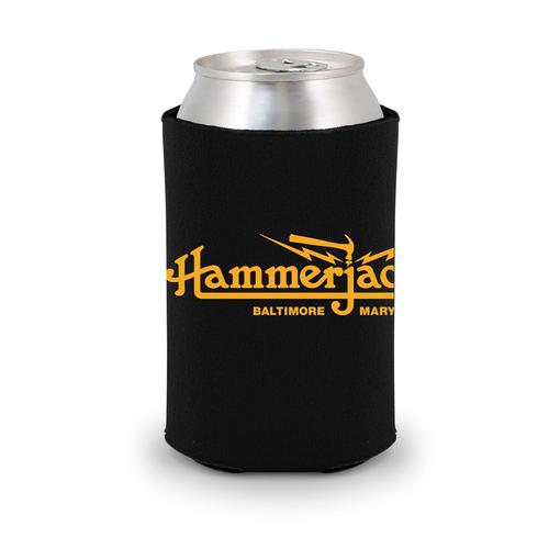 Hammerjacks Koozie
