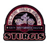 2018 Sturgis Harley-Davidson® 78th Rally Pin