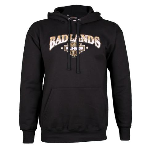 Badlands Harley-Davidson® Men's Thenadays Pullover Hoodie