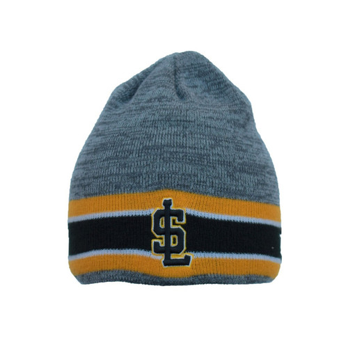 2016 Container Knit  - HeadwearKnitMens - Salt Lake Bees - - Gray - New Era