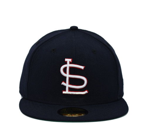 Salt Lake Trappers 5950  - HeadwearFittedMens - Salt Lake Trappers - - Navy - New Era