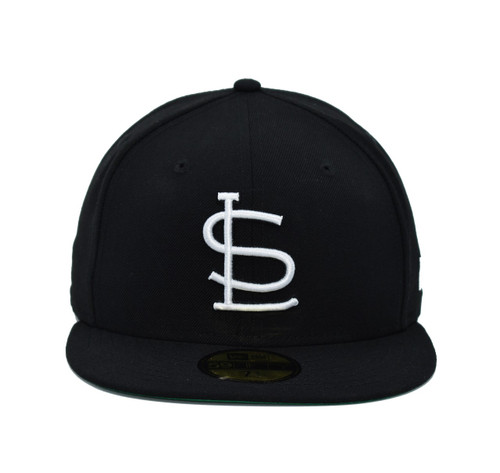 Salt Lake Gulls WOB 5950  - HeadwearFittedMens - Salt Lake Gulls - - Black - New Era