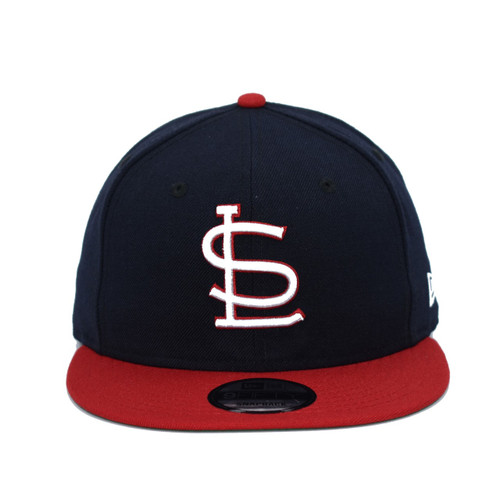Salt Lake Trappers 950  - HeadwearAdjustableSnapbackMens - Salt Lake Trappers - - Navy - New Era