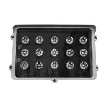 CMVision CM-IR15 Wide Angle 15pc Power IR Led Illuminator