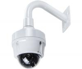 CM-All-in-One ( HD-TVI / A-HD / HD-CVI ) Indoor PTZ Speed Dome Camera w/ 10× Optical Zoom