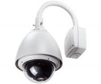 CM-All-in-One ( HD-TVI / A-HD / HD-CVI ) Outdoor PTZ Speed Dome Camera w/ 20× Optical Zoom