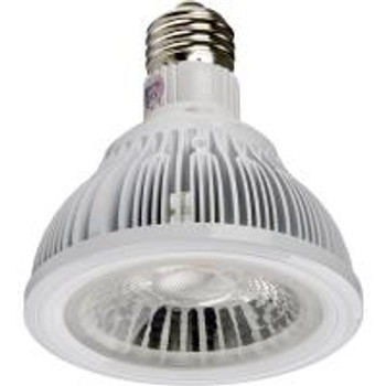 CM-10W PAR30 LED Light / Dimmable / E26 Base / AC 120V