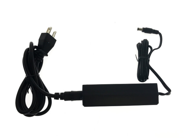 CMVision UL Listed Regulated Power Adapter, 12VDC, 5Amp for Camera,   LED Light, IR Illuminator