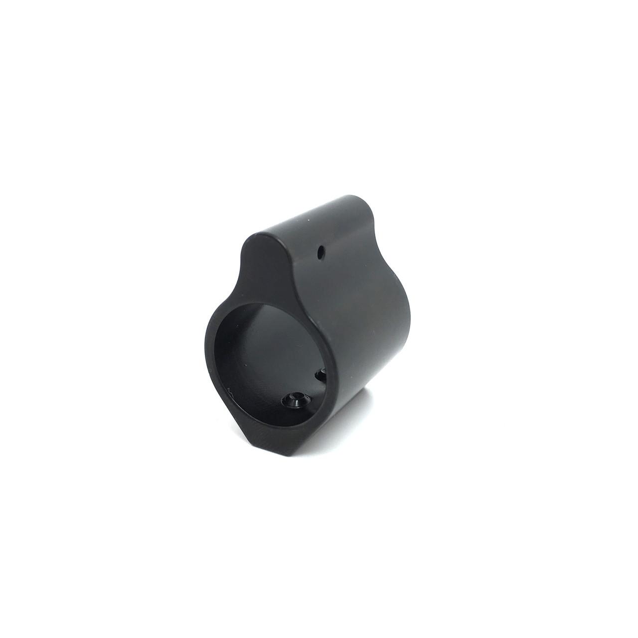 Low Profile Gas Block .750