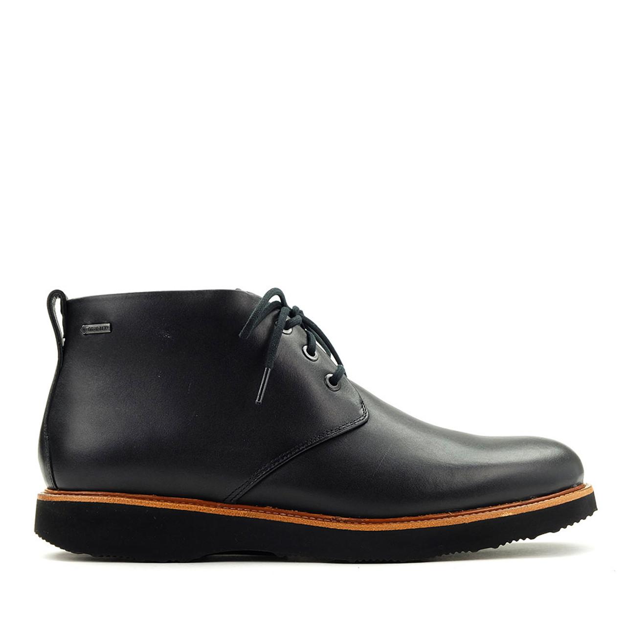 Rainy Day Re-Boot Black - Samuel Hubbard at Hanigs Footwear