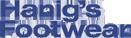 Hanig's logo