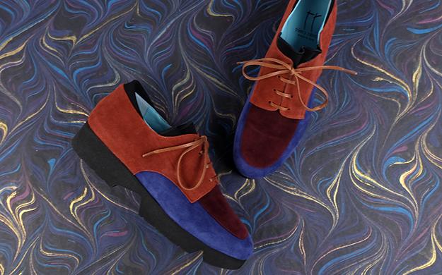 Thierry Rabotin Sale Shoes
