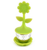 Floating Flower Infuser Green | Accessories | Holly Botanic