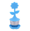 Floating Flower Infuser Blue | Accessories | Holly Botanic