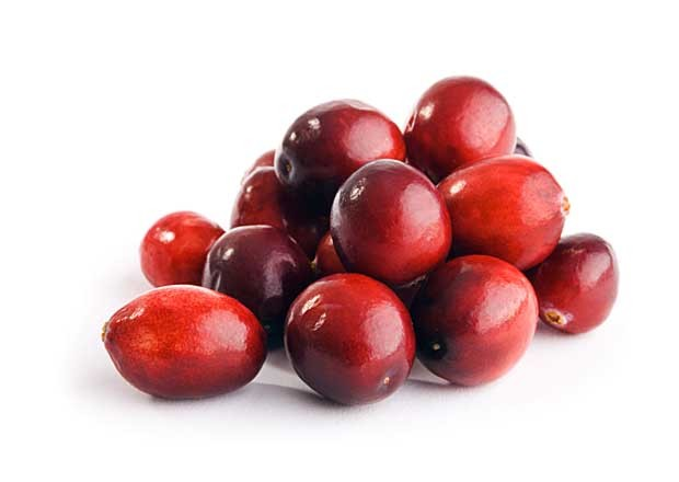 cranberries for digestion