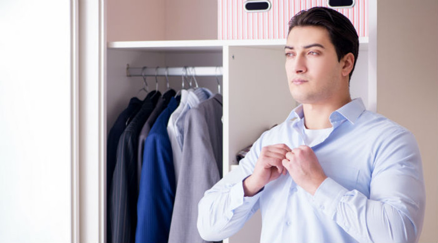 ​How to Choose the Right Dress Shirt