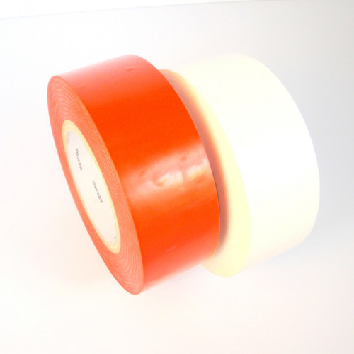 Polyethylene Film Tape 4.5 Mil UV 36 Yd, Polyethylene Film Tape - Wholesale Prices from TapeJungle.com