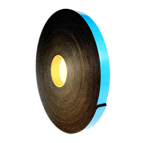 Window Glazing Tape Double Coated PE Foam with Poly Liner 1/8 in - Wholesale Prices from TapeJungle.com