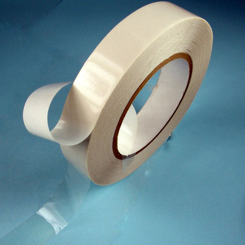 Double Coated Polyester 3.4 Mil - Clear | Wholesale Prices from TapeJungle.com