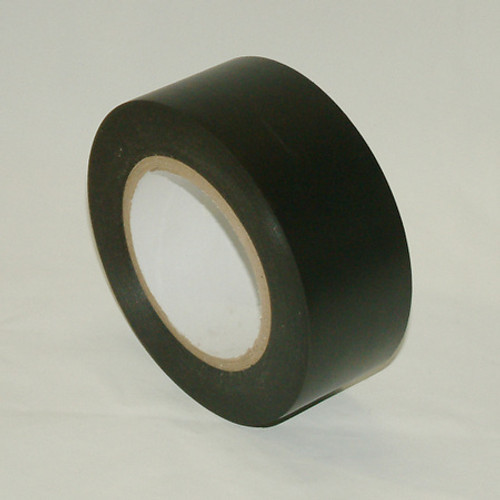 PVC Pipe Wrap Tape 20 Mil Black (65050B)