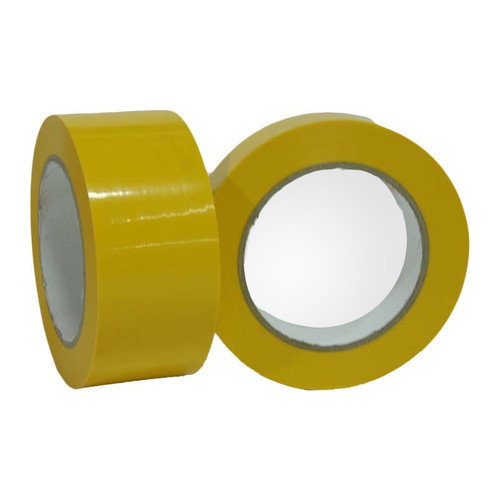 "SPVC Masking Tape for Electroplating (64017) - 1/2"" 36YD by Case or by Roll - Call us at: 877-284-4781."