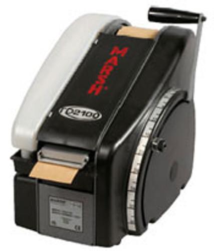 MARSH Water Activated Paper Tape Dispenser (MFTD-M)
