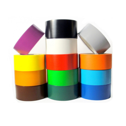 General Purpose Colored Vinyl Tape (65013)