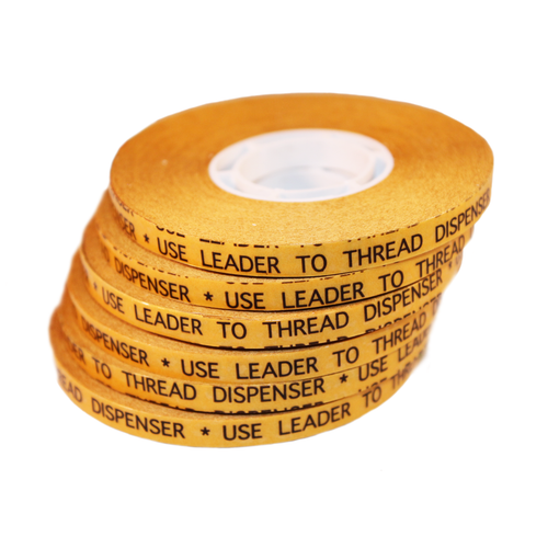 """1/4"""" Scapbooking Tape (56720), ATG Tape, Adhesive Transfer Tape, Reverse Wound Transfer Tape, Scrapbook Adhesive, Scrapbook Tape, Scrapbooking Adhesive, Scrapbook Double Sided Tape, Picture Framing Tape"""