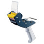 SNC-289N Low Noise 2 Inch Hand Held Tape Dispenser | Wholesale Prices from TapeJungle.com