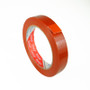 Rust Tensilized Polypropylene Tape from TapeJungle.com | Orange Tensilized Polypropylene Tape