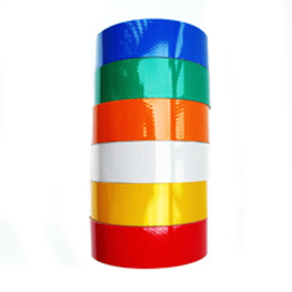 New Product: High Intensity Retro Reflective Tape - Great Price!