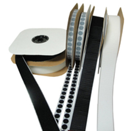 Velcro Bulk Rolls 3/4 in to 2 in at Wholesale Prices