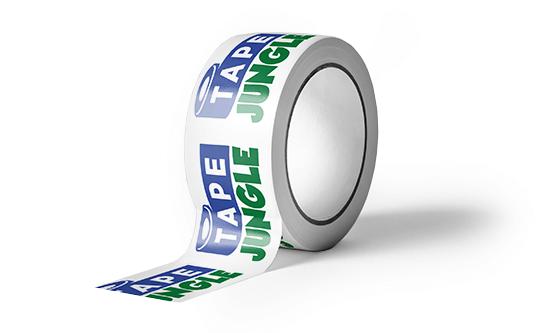 Premium custom printed PVC tape