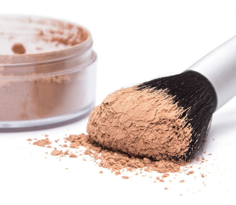Simple Radiance Mineral Foundation for Dry/Aging skin types