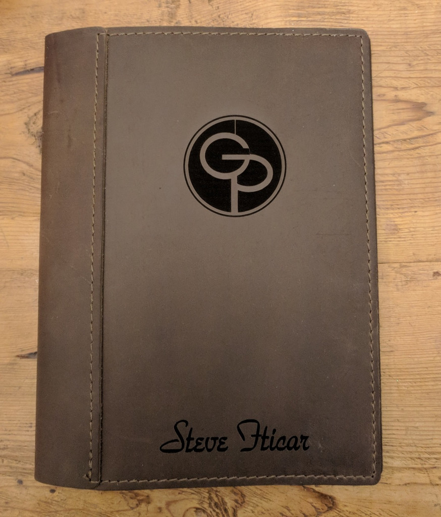 personalized journal
