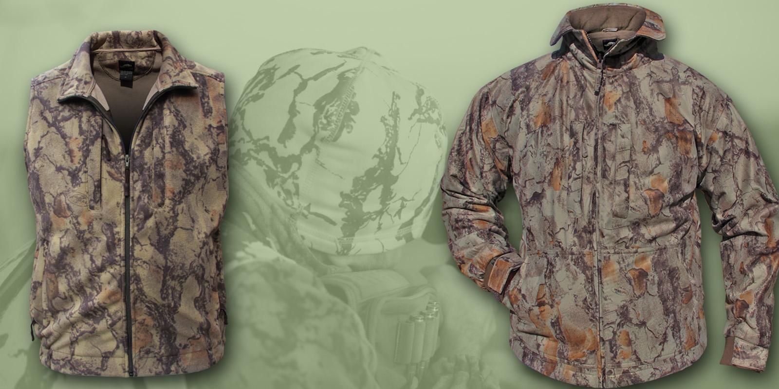 Realtree APG Camo Bomber Jacket