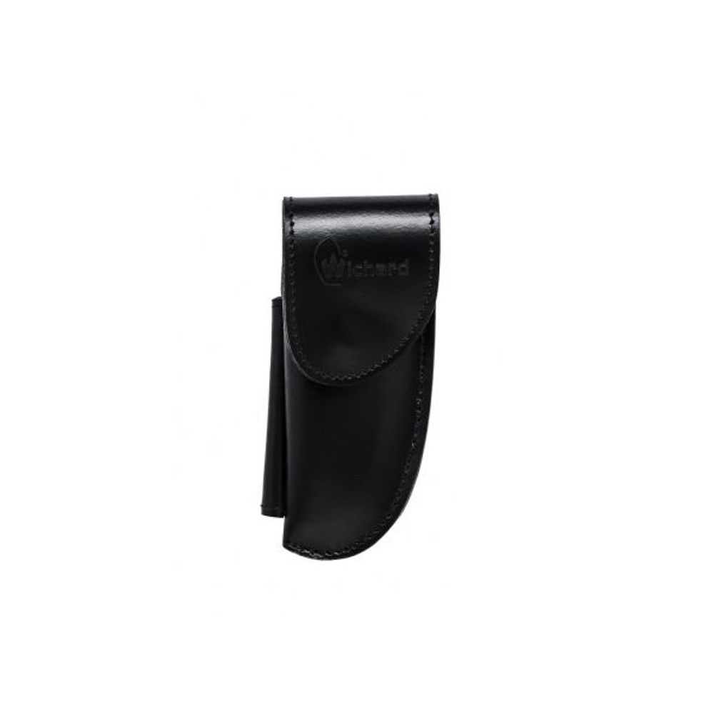 Wichard Leather Sheath for Offshore and Aquaterra Knives (10026 Black)