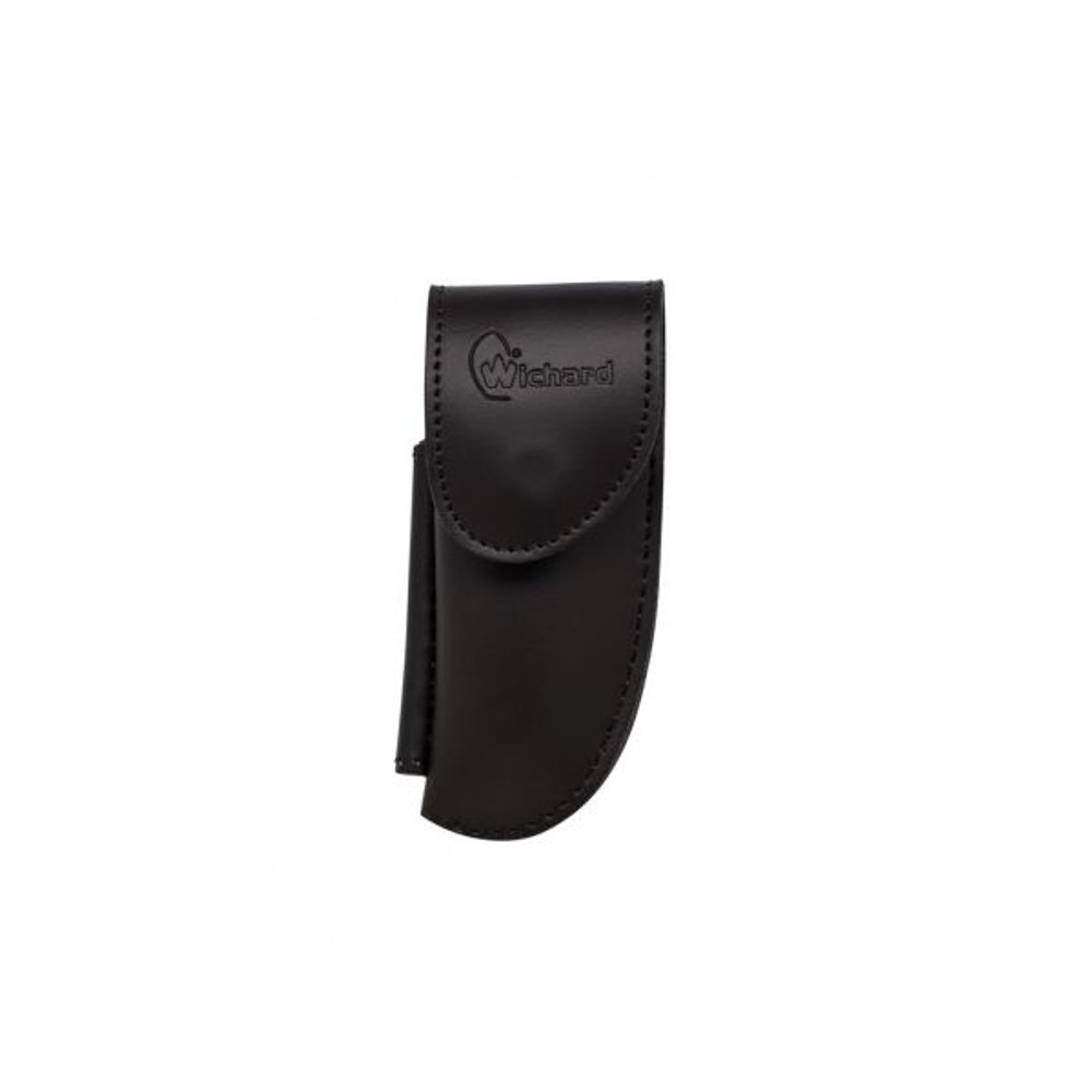 Wichard Leather Sheath for Offshore and Aquaterra Knives (10027 Brown)