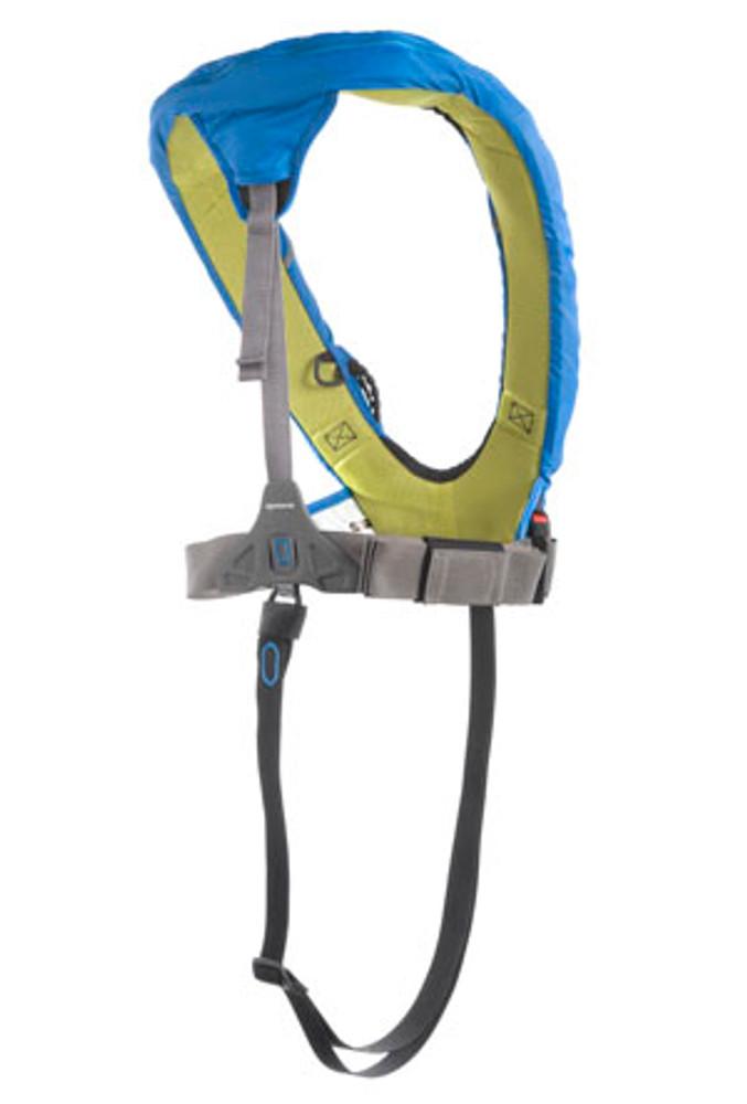 Spinlock Deckvest LITE - Crotch Strap
