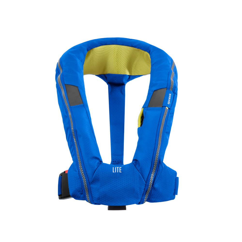 Spinlock Deckvest LITE Lifejacket - Pacific Blue