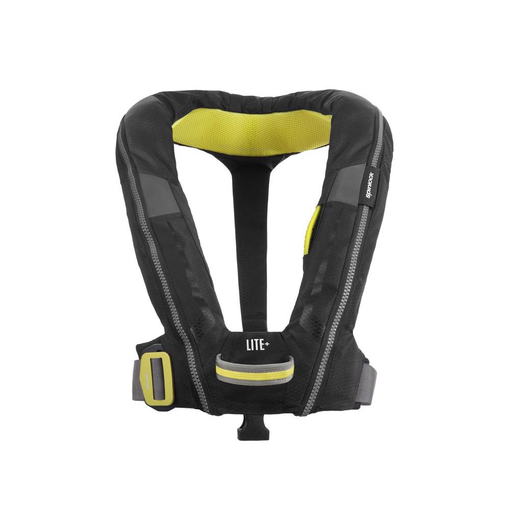 Spinlock Deckvest LITE+ Lifejacket - Black