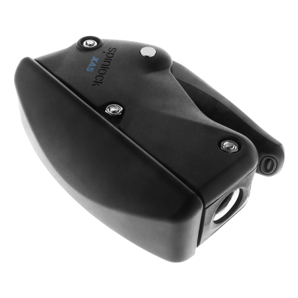 Spinlock XAS Clutch, Lines 4-8mm - Side Mount Port (SPXAS0408/HP)