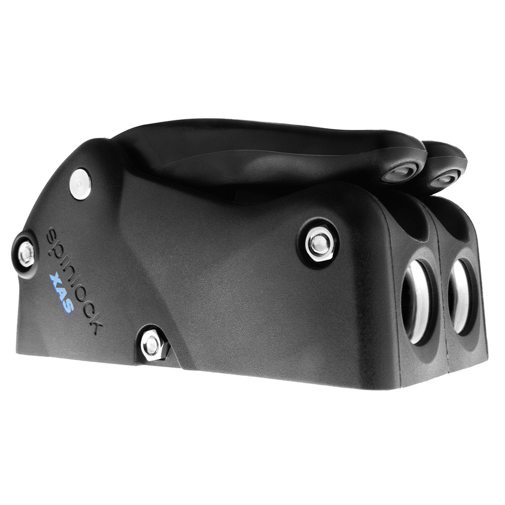Spinlock XAS Clutch, Lines 6-12mm - Double (SPXAS0612/2)