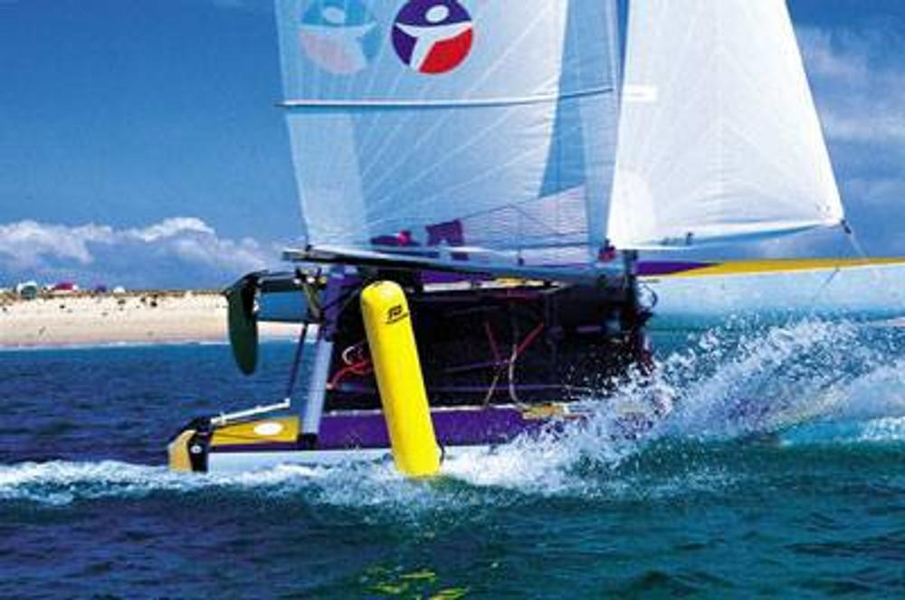 RFD Plastimo Regatta Buoy Small