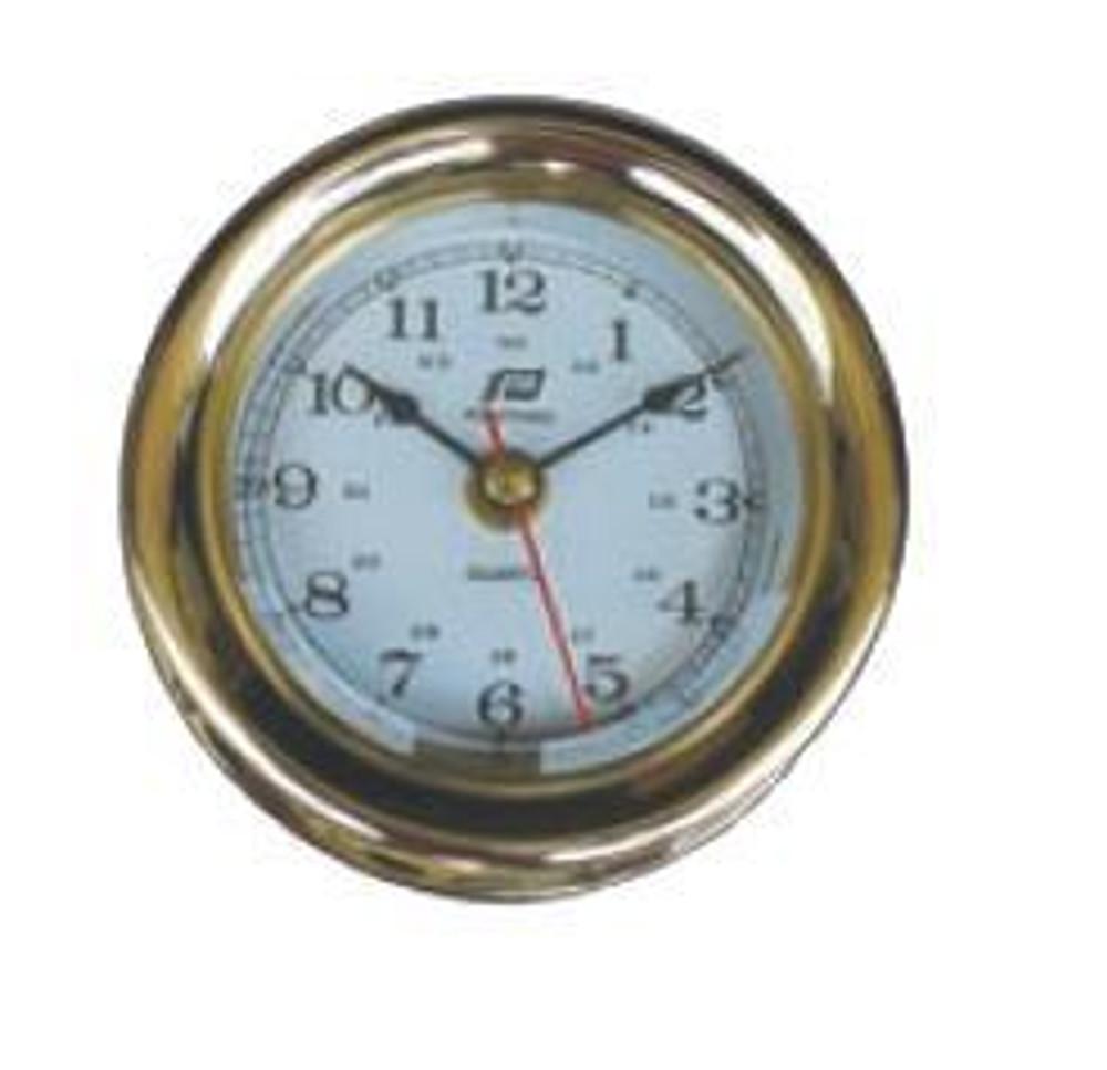5 inch clock porthole
