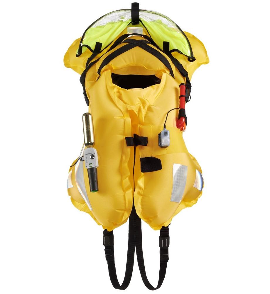 Crewsaver ErgoFit 190N Pro Lifejacket with Light & Hood