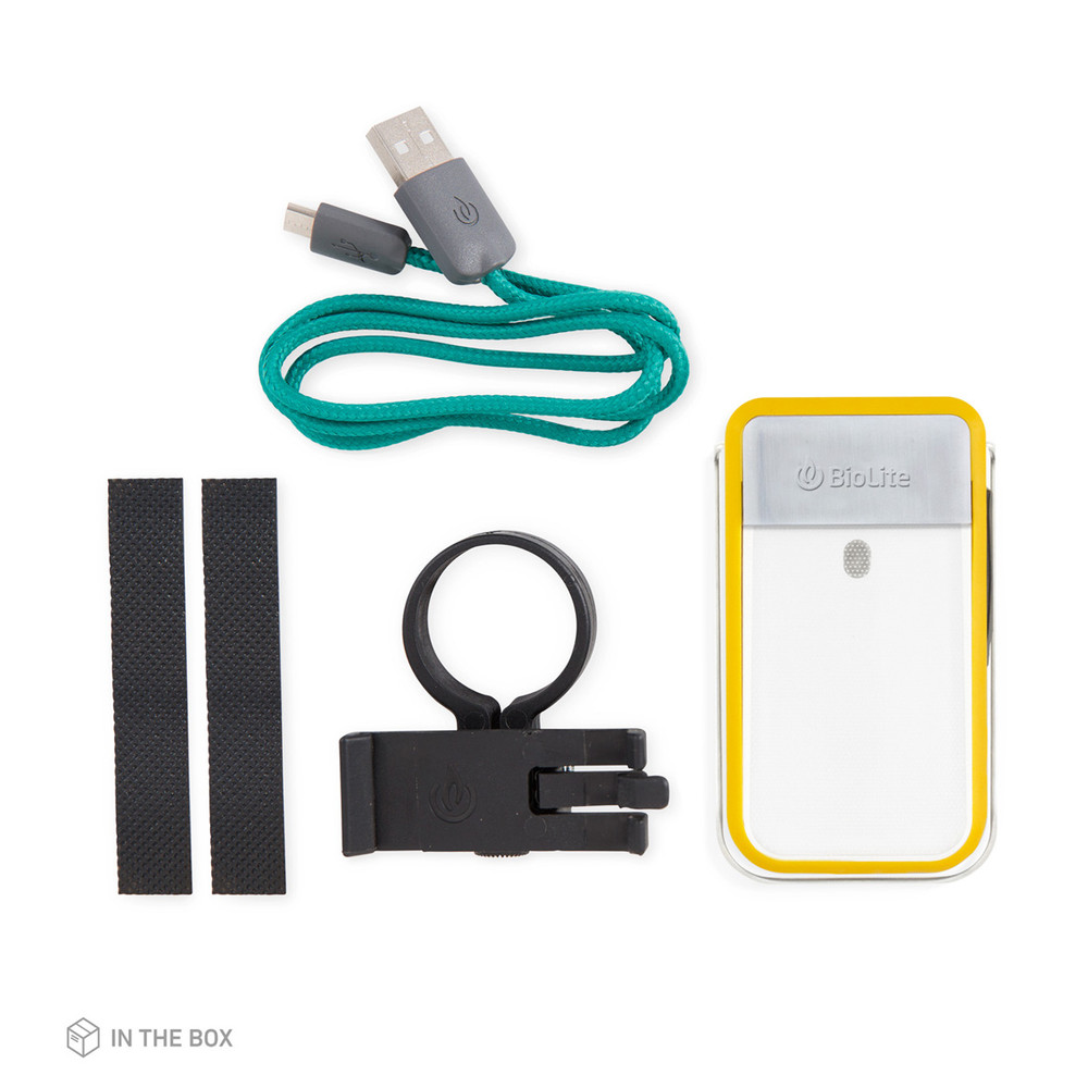 BioLite PowerLight Mini (PLB1001)